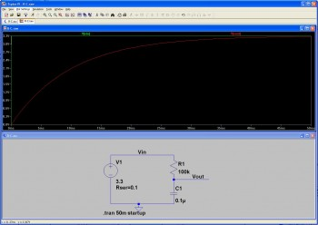 Free SPICE Analog Circuit Simulator – Frank's Random Wanderings