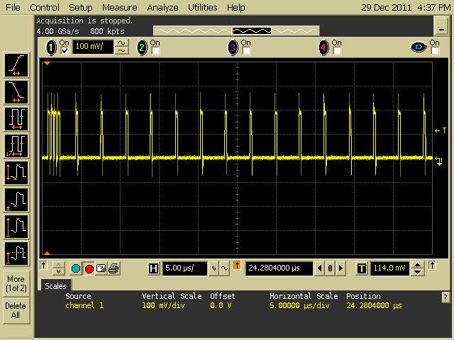 STM32F2xx / STM32F4xx SDIO Interface Part 2 – Frank's Random
