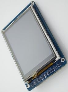SSD1289 TFT Display